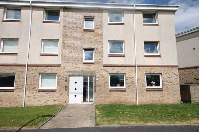 Thumbnail Flat to rent in Cocklebie Road, Stewarton, Kilmarnock