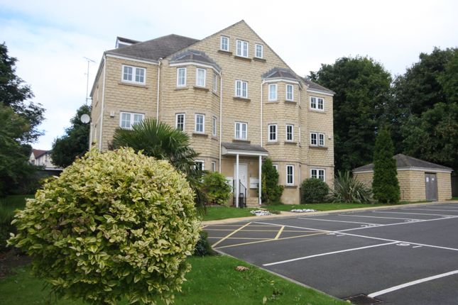 Thumbnail Flat to rent in Britannia Mews, Leeds