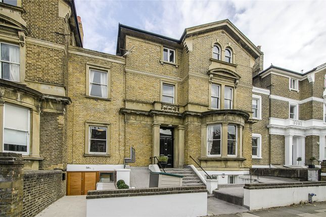 Thumbnail Flat for sale in Altenburg Gardens, London