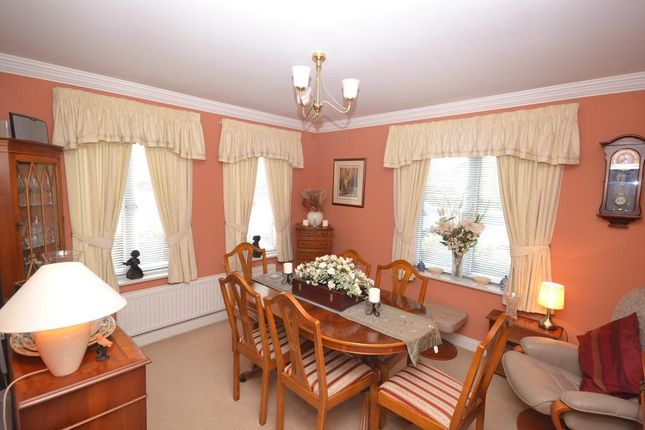 Dining Room of Stagshaw Grove, Emerson Valley, Milton Keynes, Buckinghamshire MK4