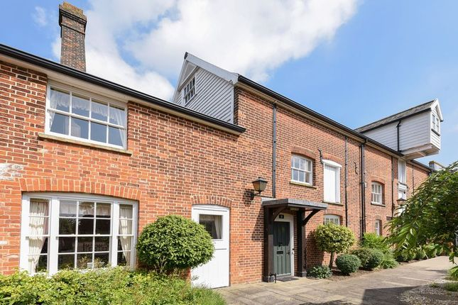 Thumbnail Cottage for sale in Frosts Mill, North Mill Place, Mill Chase, Halstead