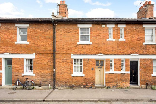 Thumbnail Terraced house for sale in Hayfield Road, Central North Oxford