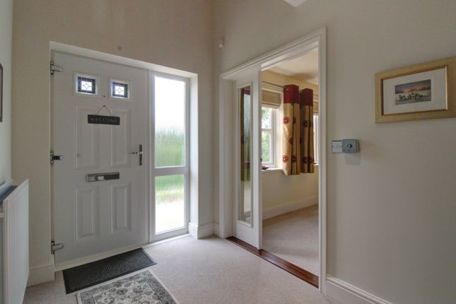 Hall 2 of Asby Lane, Asby, Workington CA14
