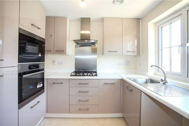 Kitchen of 10 Parks Close, Hartford, Northwich CW8