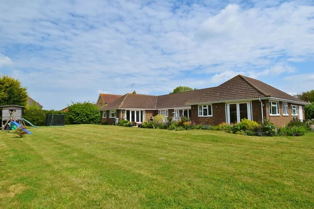 Thumbnail Detached bungalow for sale in Hoopers Lane, Herne Bay