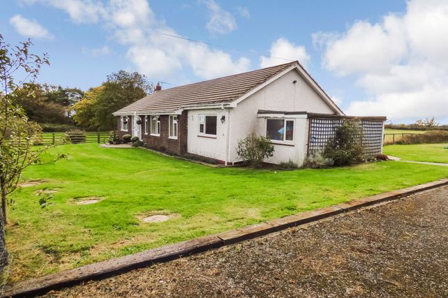Thumbnail Bungalow for sale in Ulgham, Morpeth