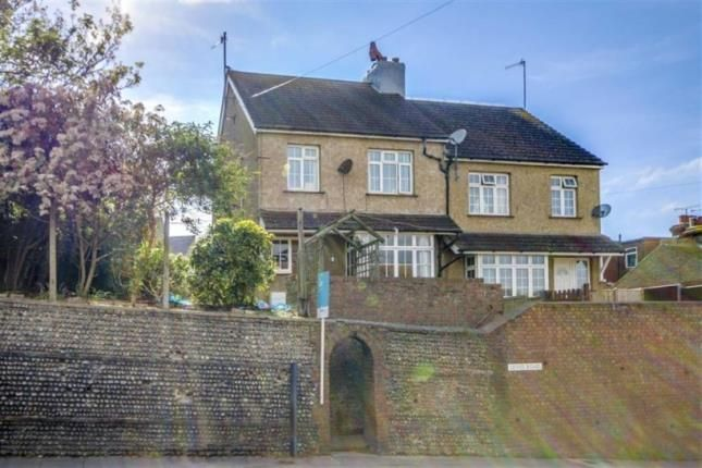 3 bed semi-detached house for sale in Lewes Road, Newhaven, East Sussex