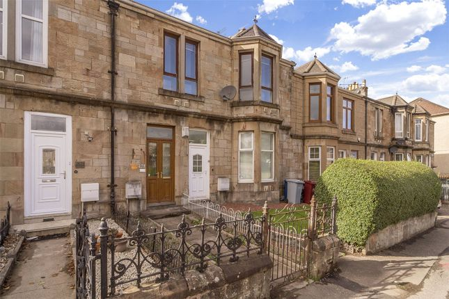 3 bed flat for sale in Mill Street, Rutherglen, Glasgow G73