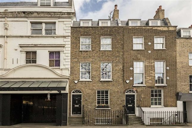 Thumbnail Property for sale in Islington Green, London