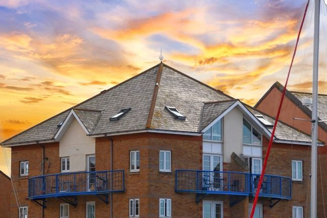Thumbnail Penthouse for sale in Anchor House, Quayside, Hartlepool