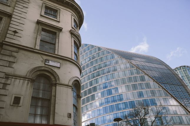 Thumbnail Office to let in Fore Street Avenue, London