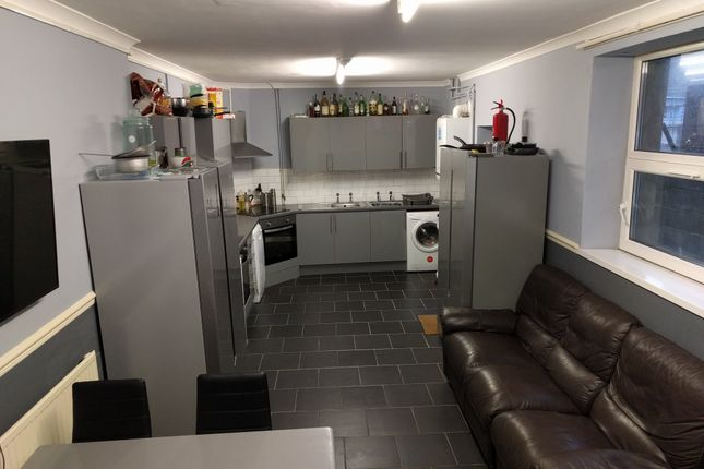 Thumbnail Property to rent in Mansel Street, City Centre, Swansea