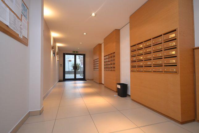 Foyer of Guildford Road, Hook Heath, Woking GU22