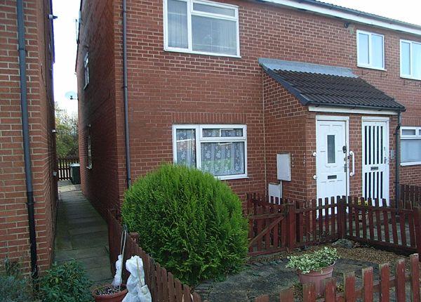 Thumbnail Flat to rent in Billingham Road, Norton, Stockton On Tees