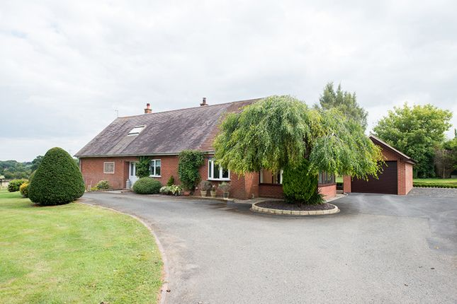 3 bed detached house for sale in Pershore Lane, Martin Hussingtree, Worcester