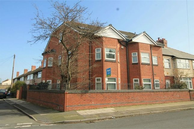 Thumbnail Flat for sale in Thomson Road, Seaforth, Liverpool