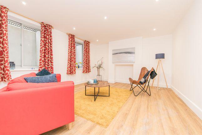 2 bed flat for sale in Museum Street, Ipswich IP1
