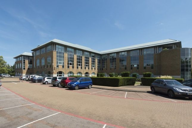Thumbnail Office to let in 500 Capability Green, Airport Way, Luton, Bedfordshire