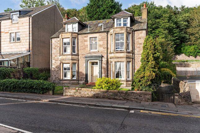 4 bed flat for sale in Henderson Street (Upper Flat), Bridge Of Allan, Stirling, Stirlingshire FK9