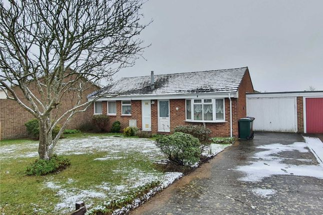 2 bed detached bungalow for sale in Bunyan Road, Bicester OX26