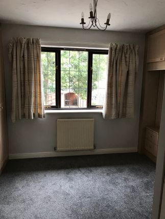 Modern 2 Bed Semi-Detached House For Rent In Mexborough