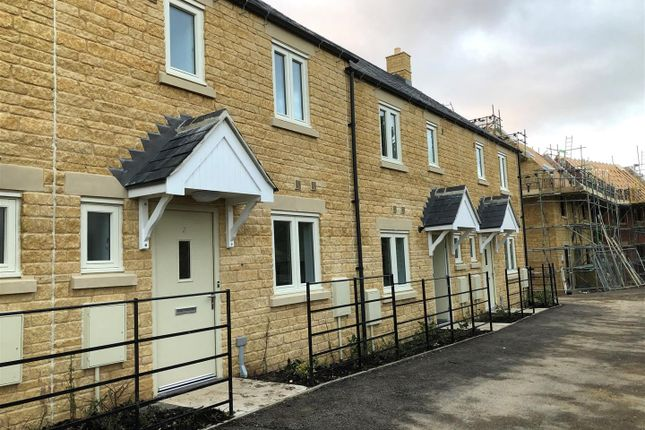 Plot 36-39 of Hewins Place, Willersey, Broadway WR12