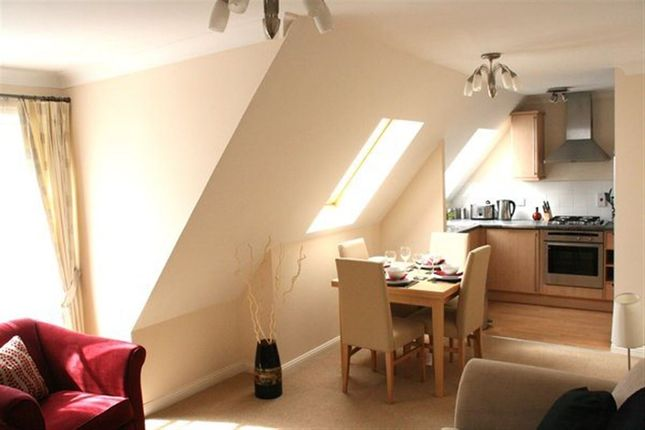 Thumbnail Flat to rent in St. Martin At Bale Court, Norwich