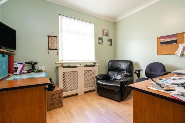 Bedroom 3/Study of Park Close, Coldean, Brighton, East Sussex BN1