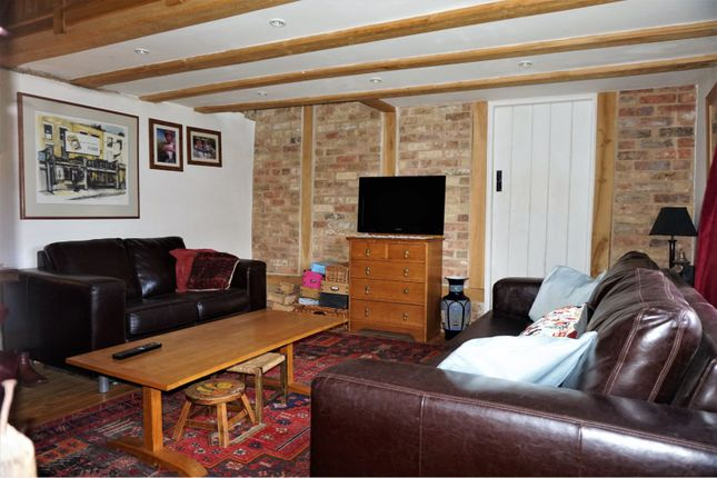 Living Room of Fieldside, Coates, Peterborough PE7