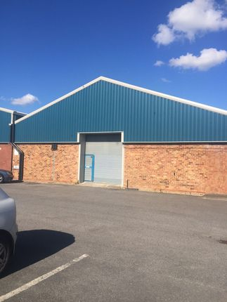 Thumbnail Light industrial to let in Skerne Road, Driffield