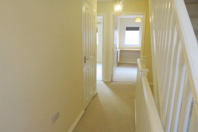Hallway of Colby Street, Southampton SO16