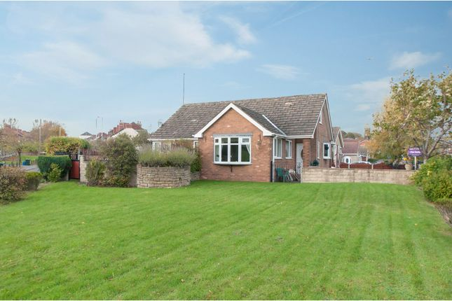 Thumbnail Detached bungalow for sale in Melton Green, Rotherham