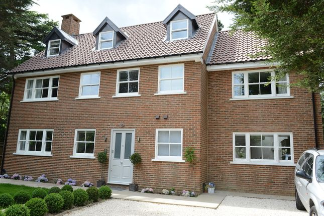 Thumbnail Detached house to rent in Ravenswood Court, Coombe, Kingston Upon Thames