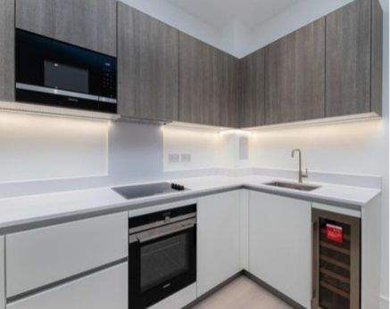 Thumbnail Terraced house to rent in Sinclair Road, London