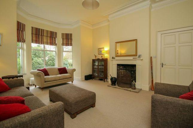 Sitting Room of St. Margarets Road, Bowdon, Altrincham WA14
