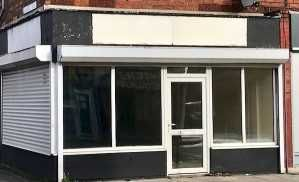 Thumbnail Commercial property to let in Ashby High Street, Scunthorpe