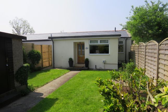 Thumbnail Semi-detached bungalow to rent in Spring Lane, Kearby, Wetherby