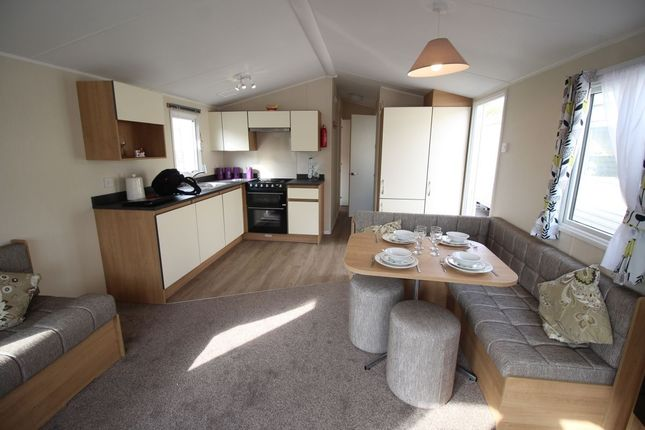 Bungalow for sale in Vinnetrow Road, Runcton, Chichester