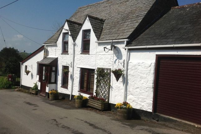 Thumbnail Cottage to rent in Lanlivery, Bodmin