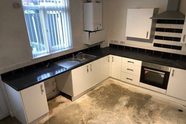 Thumbnail Property to rent in Starcliffe Street, Bolton