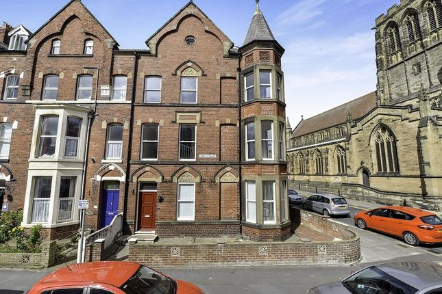 Thumbnail Flat to rent in Langdale Terrace, Whitby