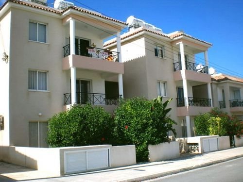 2 bed apartment for sale in Kato Paphos, Title Deeds - Prime Tourist Location - Only €129, Cyprus