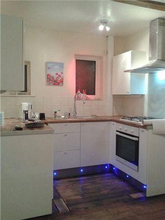 Kitchen Area of Eden Street, Alvaston, Derby DE24