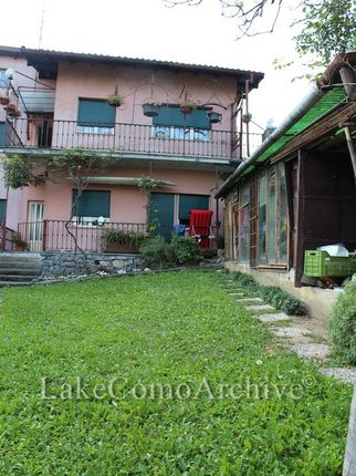 4 bed town house for sale in Cima (Porlezza), Lake Lugano, Italy