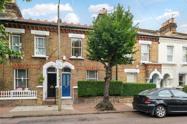 2 bed terraced house for sale in Morrison Street, Battersea, London