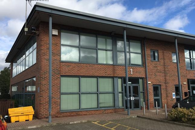 Thumbnail Office to let in Unit 1 Anglo Office Park, White Lion Road, Amersham, Buckinghamshire