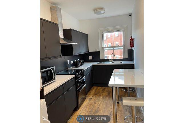 Room to rent in Marlborough Road, Banbury OX16