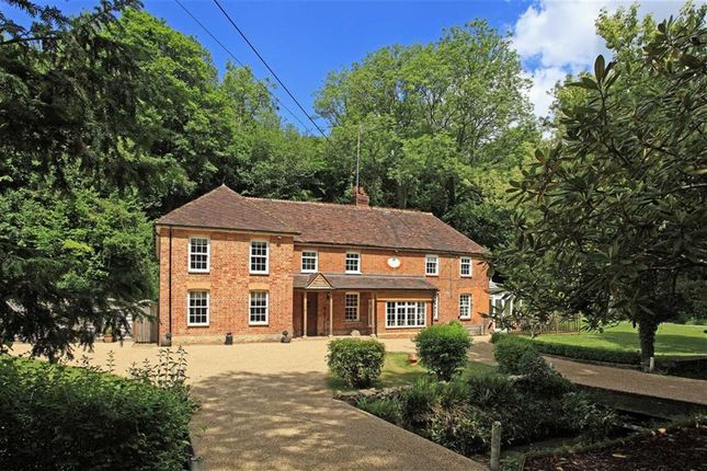 Thumbnail Detached house for sale in Basted Mill, Basted Lane, Borough Green, Sevenoaks