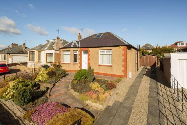 Thumbnail Detached bungalow for sale in 34 Craigmount Gardens, Edinburgh