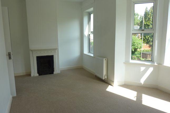 Thumbnail Duplex to rent in Worting Road, Basingstoke